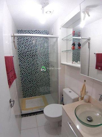 Apartamento com 3 dormitórios à venda, 63 m²- São Sebastião - Porto Alegre/RS - Foto 9