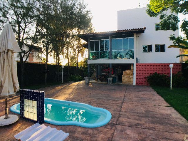 20 Casa em Condomínio no Tabajaras com 04 Quartos (TR52720) MKT