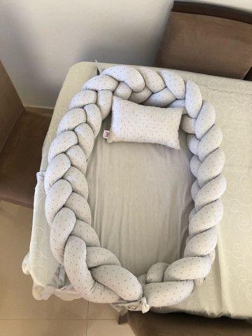 Ninho bebê  - Foto 2