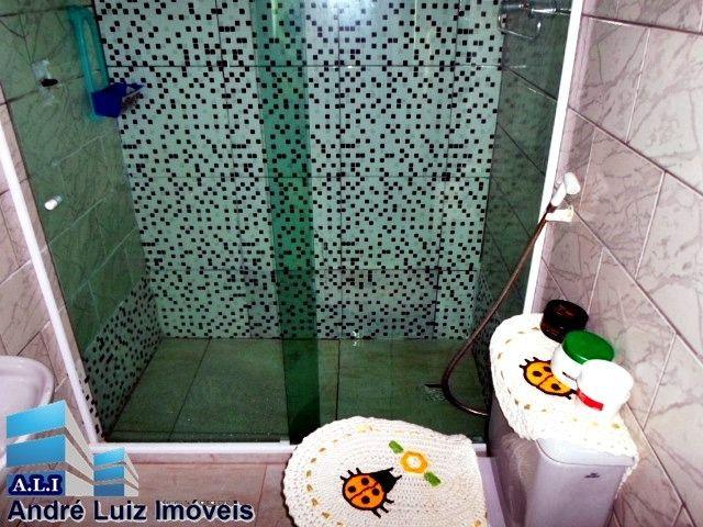 Casa linear e com RGI em Itacuruçá_RJ ( André Luiz Imóveis ) - Foto 12