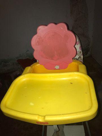 Cadeirinhas de alimentação  - Foto 3