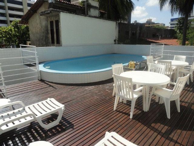REF: AP081 - Apartamento terreo a venda, João Pessoa, Cabo Branco, 2 quartos - Foto 19