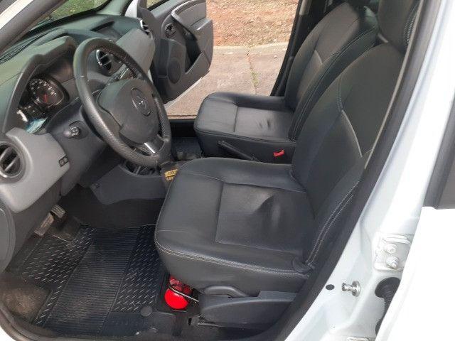 Renault Duster Dinamyc Aut 2014 - Foto 2