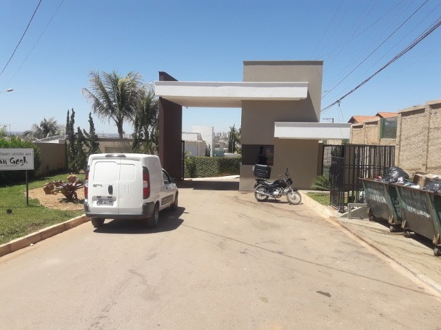 Rua 1 Colonia Agricola Samambaia