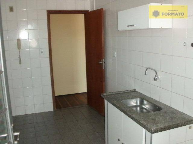 Apartamento para alugar, 84 m² por R$ 800,00/mês - Jardim São Lourenço - Campo Grande/MS - Foto 20