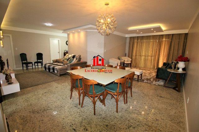 Apartamento com 3 suítes na Orla da ponta negra - Edifício castelli - Foto 3
