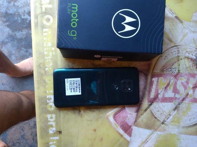 Moto G 9 play  - Foto 4