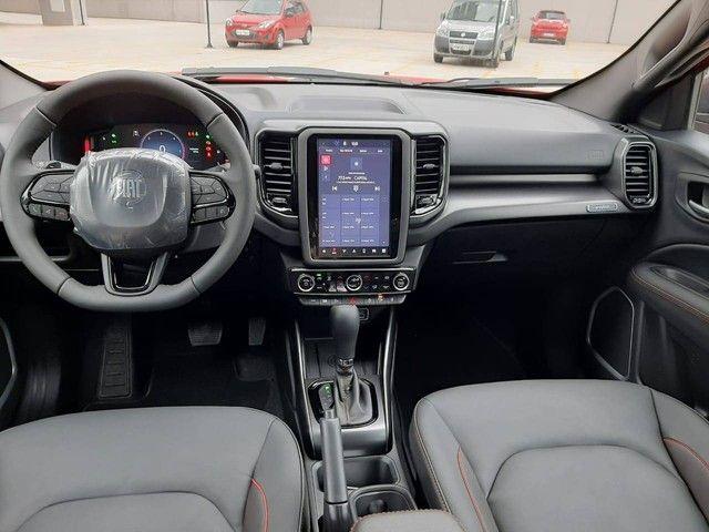 TORO 2021/2022 2.0 16V TURBO DIESEL ULTRA 4WD AT9 - Foto 9
