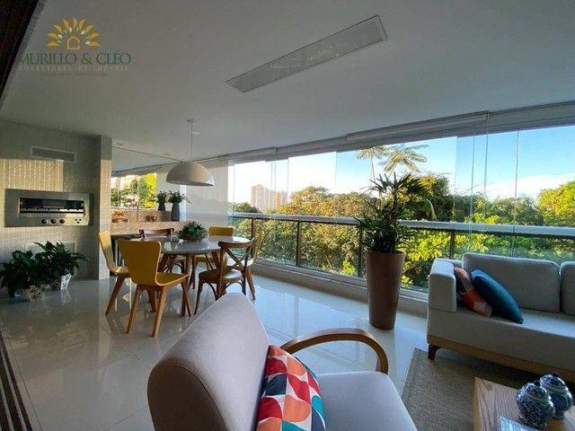 Le Parc com 4 dormitórios à venda, 243 m² por R$ 2.420.000 - Paralela - Salvador/BA - Foto 2