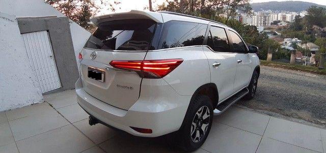 Toyota SW4 2.8 Tdi Srx Diamond 7l 4x4 Aut. 5p 2019 - Foto 5