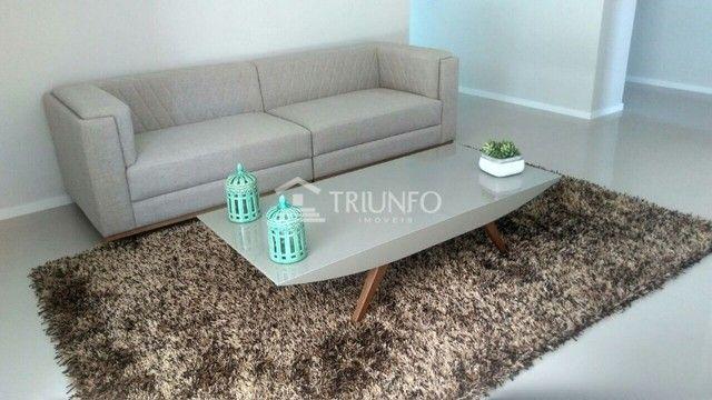 Apartamento novo com 03 suítes/Varanda/02 vagas (TR42997) MKT - Foto 9