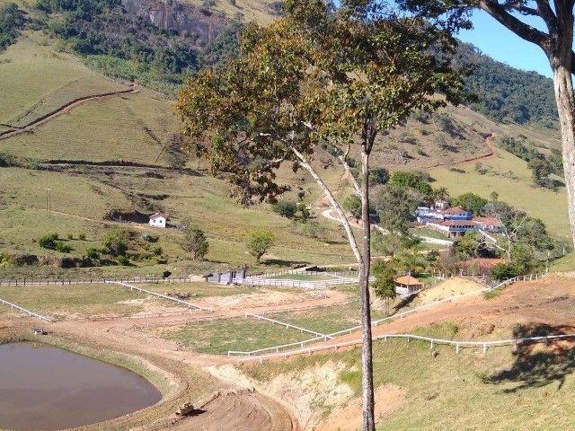 Charmosas Chácaras em  Piranguçu-MG - Foto 16