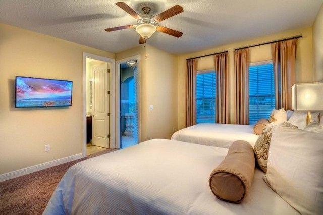 Casa AJ / Orlando, FL, EUA - Foto 7