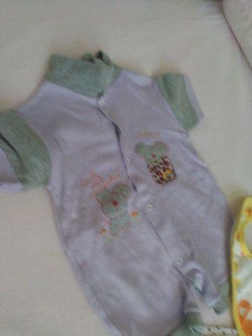 Roupas de bebe - Foto 5