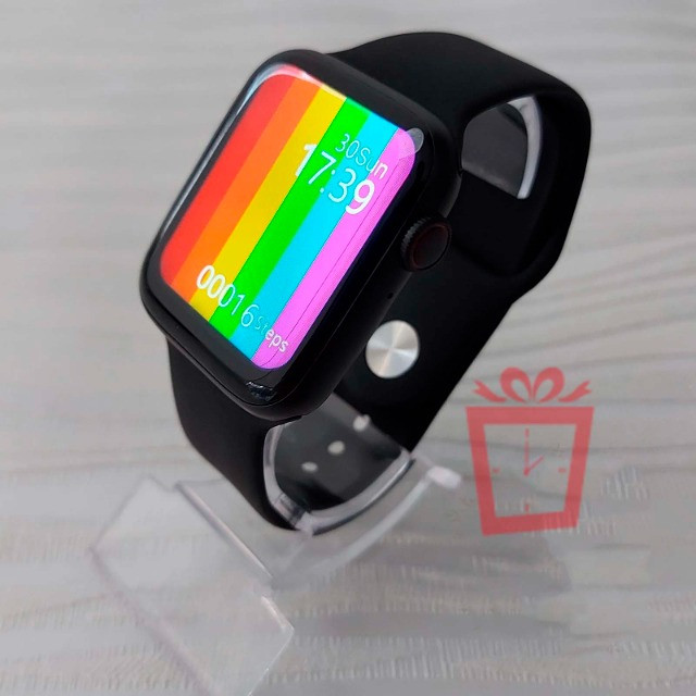 Smartwatch Iwo 12 Lite Tela infinita | c/Nota Parcele s/juros - Foto 5