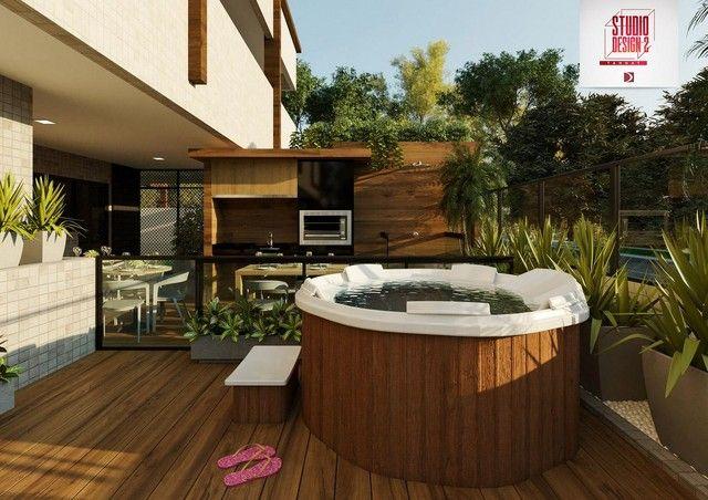 Apartamento para Venda em Maceió, Jatiúca, 1 dormitório, 1 banheiro, 1 vaga - Foto 5