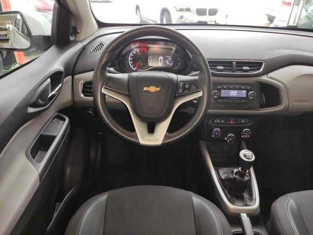 Chevrolet ONIX 1.0 MT LT - Foto 13