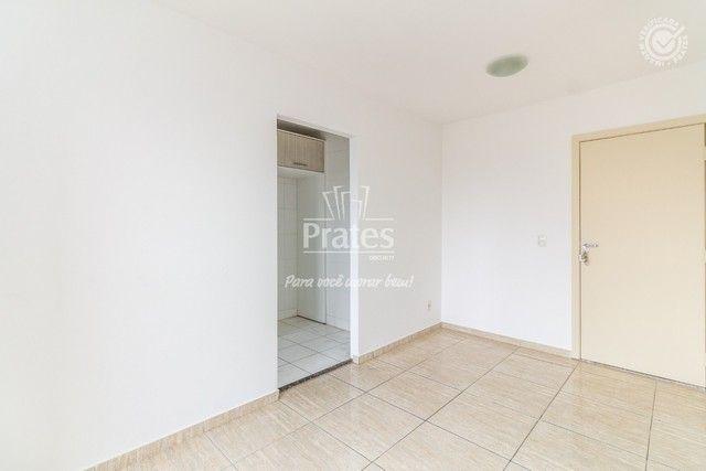 CURITIBA - Apartamento Padrão - Fanny - Foto 2