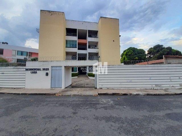 Apartamento para aluguel no Condomínio Lara - Teresina/PI