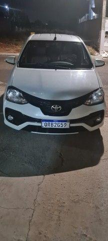 Etios Sedan 1.5 XLS -  2018/19 - Foto 4
