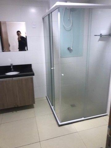 T.F Flat 2 quartos em Cabo Branco. - Foto 3