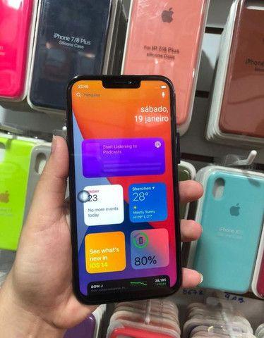 IPhone 11 pro Max 64gb 4.500 reais a vista - Foto 5