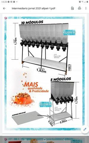 Dispenser Mec 45 litros - Foto 3