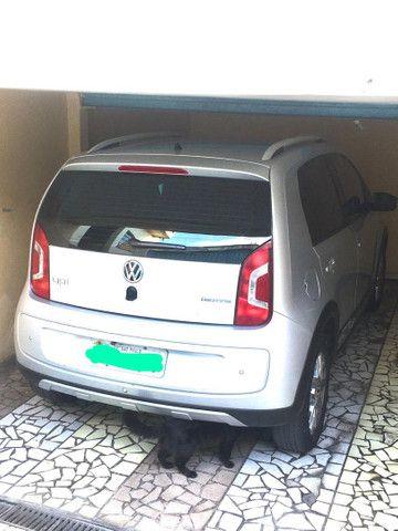 Volkswagen Up! Cross Imotion 1.0 Flex - Foto 6