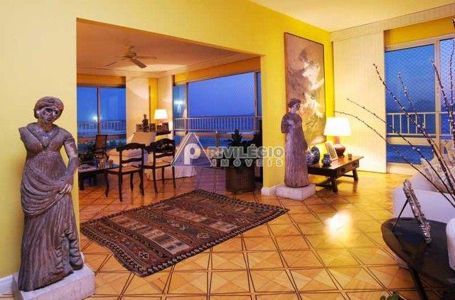 Apartamento à venda, 4 quartos, 1 suíte, 1 vaga, Ipanema - RIO DE JANEIRO/RJ - Foto 3
