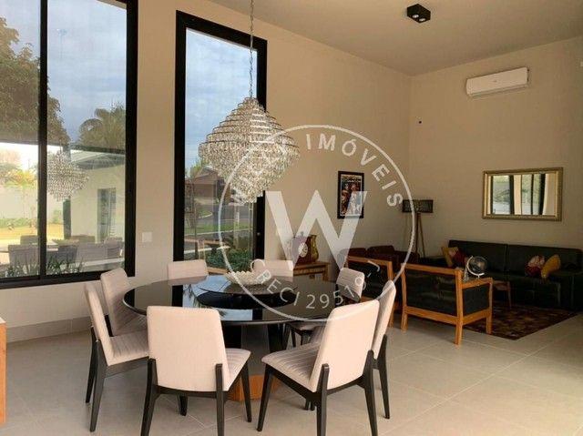 Casa em Condomínio para Venda em Presidente Prudente, CONDOMÍNIO PARK GRAMADO, 3 dormitóri - Foto 8