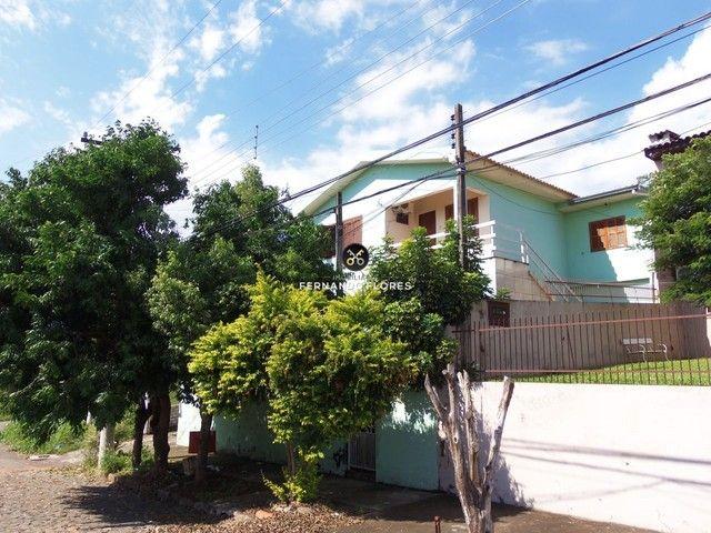 Santa Maria - Casa Padrão - Pinheiro Machado - Foto 4