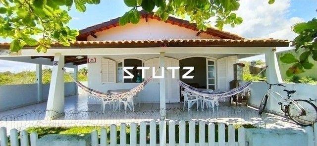 Casa na praia á venda em Matinhos - com vista para o mar - Inajá - Foto 2