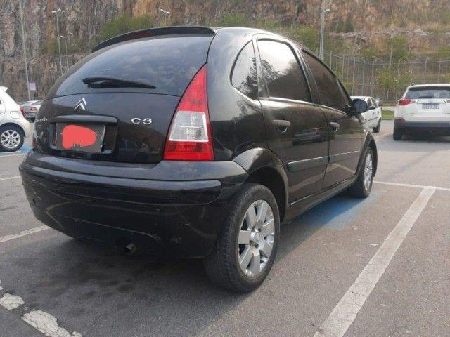 Citroën c3 2012 - Foto 3
