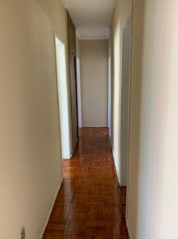 Apartamento para aluguel possui 120 metros quadrados com 3 quartos em Fátima - Fortaleza - - Foto 13