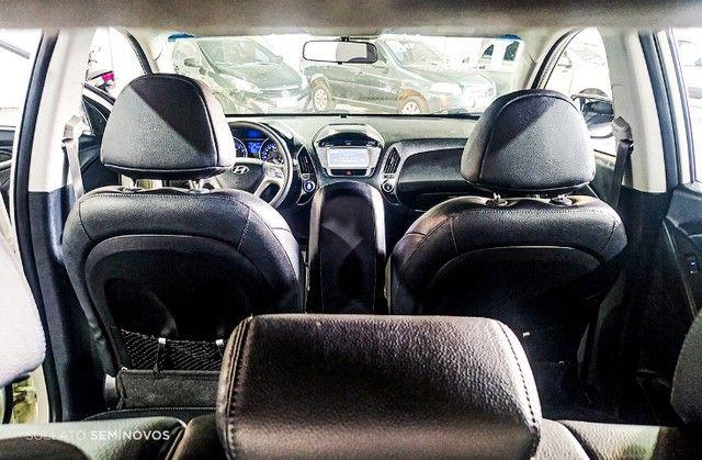 Hyundai IX35 GLS 2.0 2016 - Foto 20