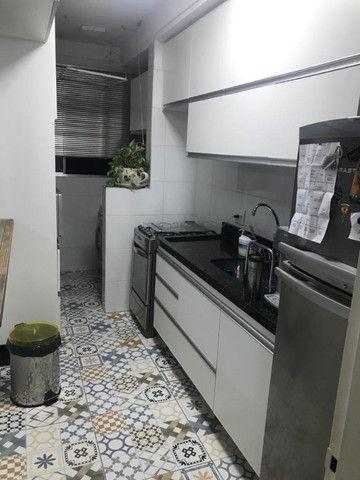 Apartamento 2 dormitórios - Condominio Residencial Santos Dumont - Foto 3
