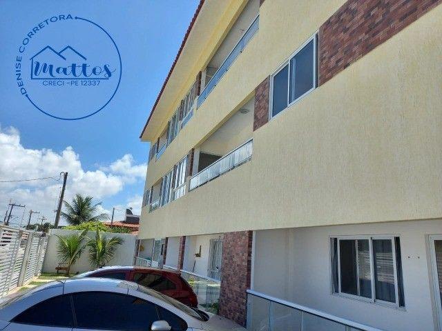 09-Cód. 031- Apartamento lado praia!!! Nossa Senhora do Ó - Foto 11