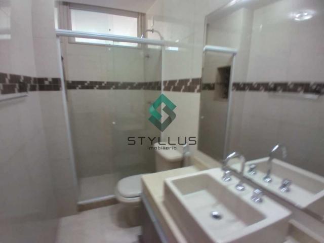 Apartamento à venda com 3 dormitórios em Méier, Rio de janeiro cod:M345 - Foto 16