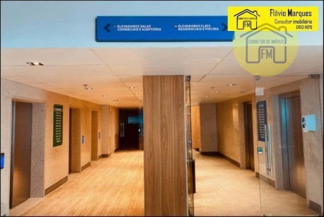 Apartamento para alugar no bairro Casa Caiada - Olinda/PE - Foto 11