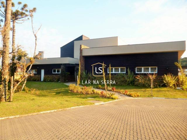 Casa com 4 dormitórios à venda, 450 m² por R$ 2.700.000,00 - Centro - Canela/RS - Foto 18
