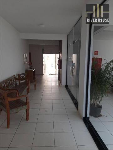 Apartamento com 3 dormitórios à venda, 72 m² por R$ 330.000,00 - Jardim Califórnia - Cuiab - Foto 14
