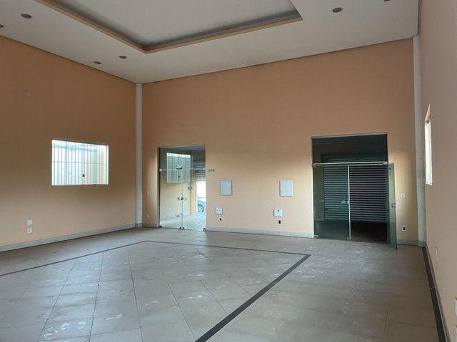 Galpão/ sala comercial para aluguel 220m2 av. consolação Vila Santa Rita - Goiânia - Goiás - Foto 10