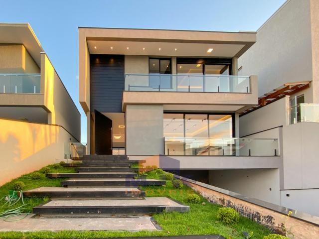 Casa para Venda em Arujá, Residencial Real Park, 3 dormitórios, 3 suítes, 5 banheiros, 4 v - Foto 2