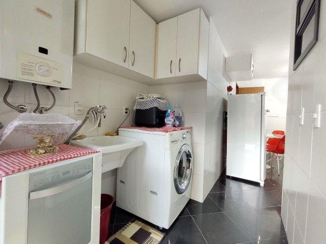 Apartamento para venda tem 150 metros quadrados com 2 quartos em Alto dos Passos - Juiz de - Foto 16