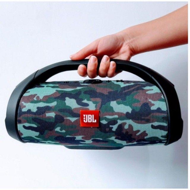 Caixas de som tops jbl bombox 1 linha novas há pronta entrega - Foto 2