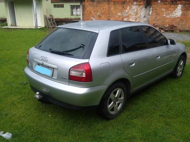 Audi A3 2006 1.8 150cv aut. muito bonito - Foto 2