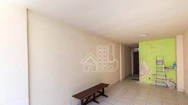 Niterói - Apartamento Padrão - Centro - Foto 5