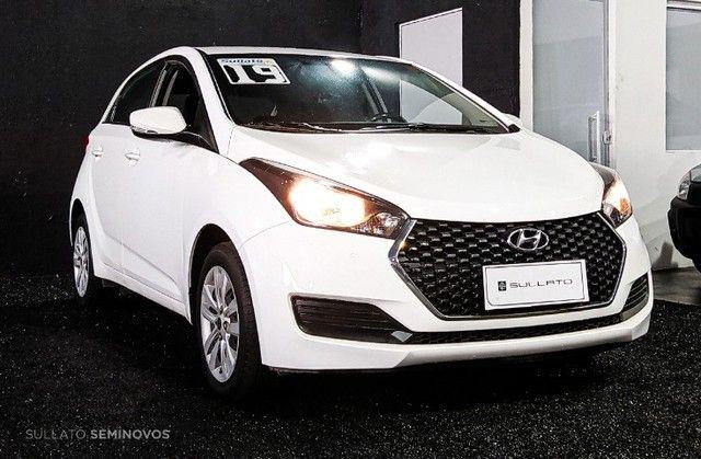Hyundai HB20 2019 Comfort Plus 1.0  - Foto 15