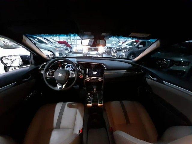Honda CIVIC EXL 2.0 4P CVT FLEX - Foto 11