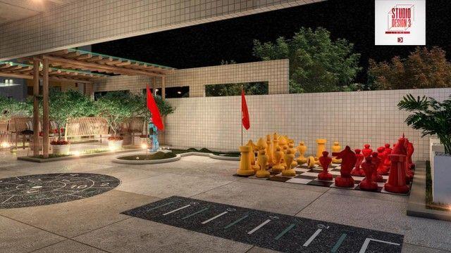 Apartamento para Venda em Maceió, Ponta Verde, 1 dormitório, 1 banheiro, 1 vaga - Foto 6